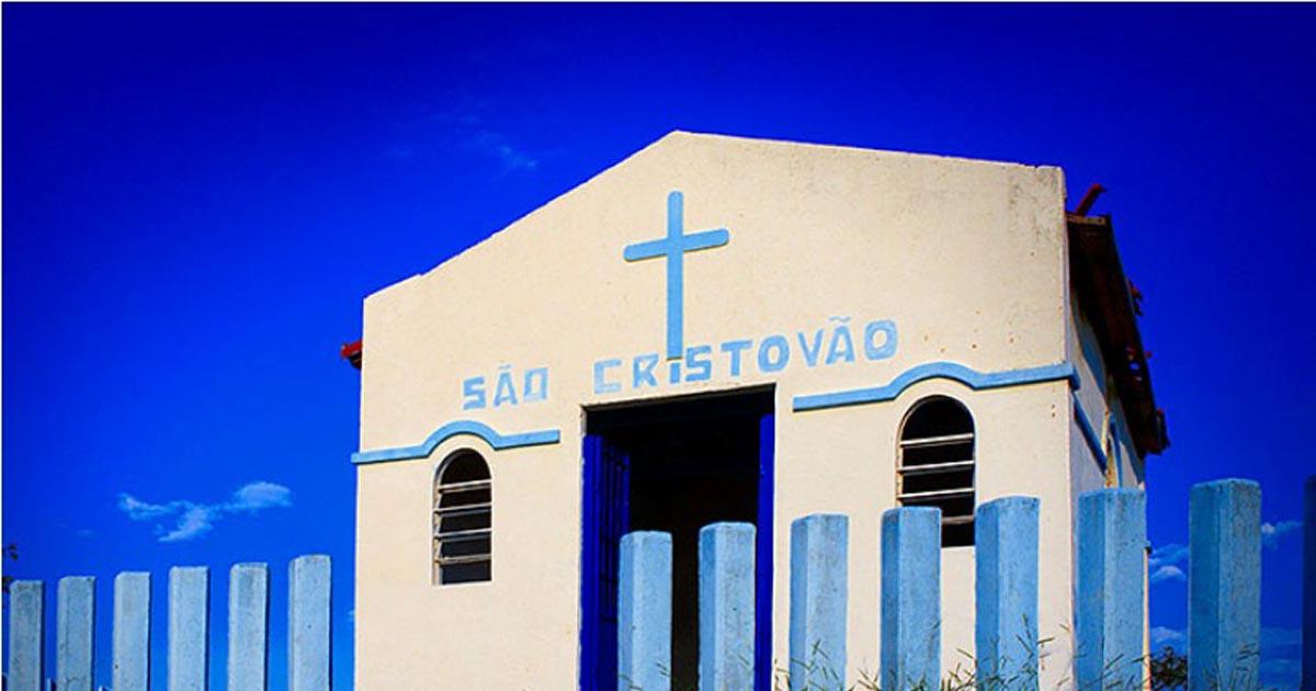 CAPELA DE SÃO CRISTOVÃO